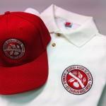 Broderie tricouri, sepci, hanorace sau alte materiale promotionale